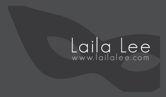 gregory gregory mueller mueller Laila Laila Lee business card New York new york city nyc