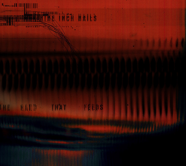 nine inch nails  with teeth  2005  on behance