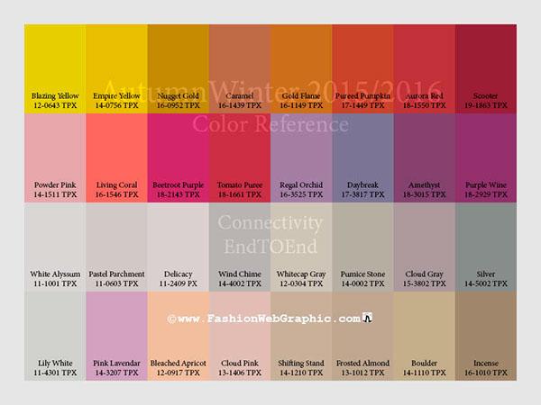 Shop pantone color trends: rose