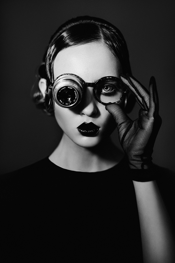 OBSCURA on Behance