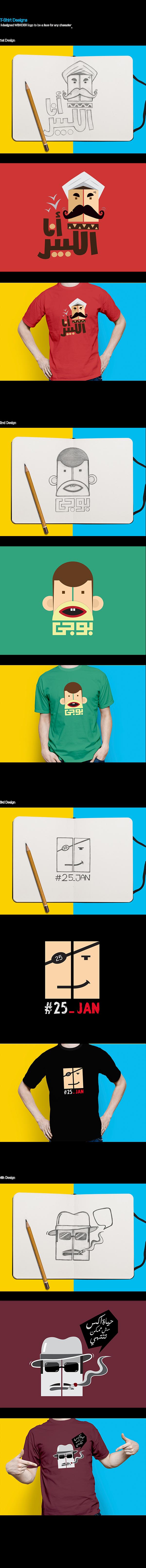 logo identity color design typo vector t-shirt Stationery letterhead