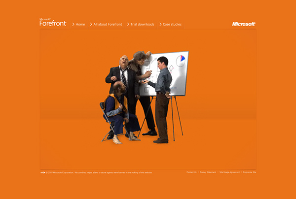 miscrosoft case study The business world is evolving at an exponential rate—and more than ever, microsoft partners are leading the charge.
