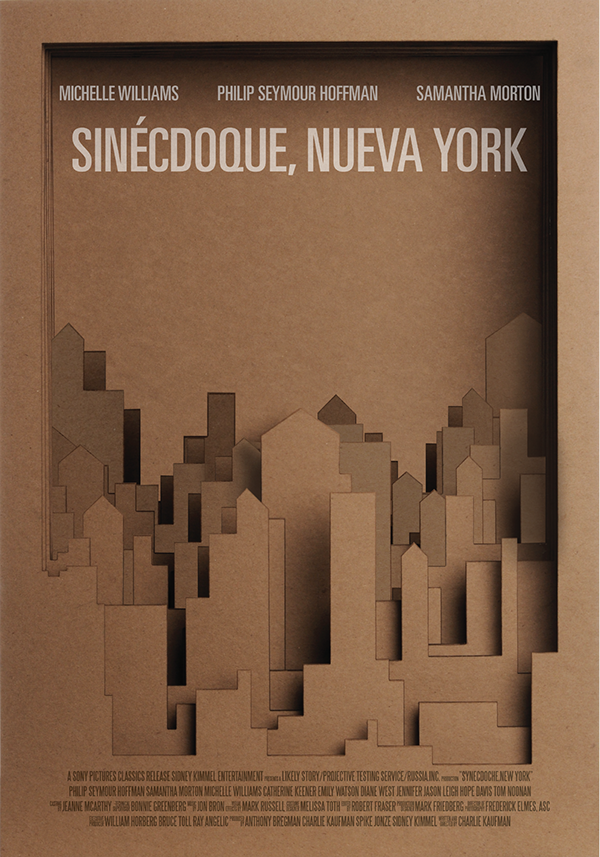synecdoche new york on los andes portfolios