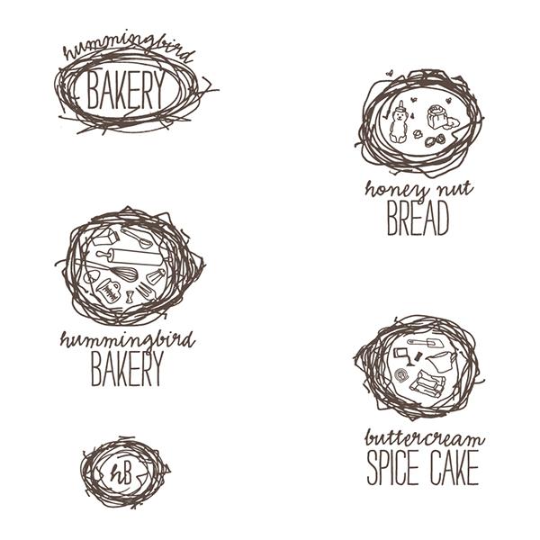 bakery logo durham