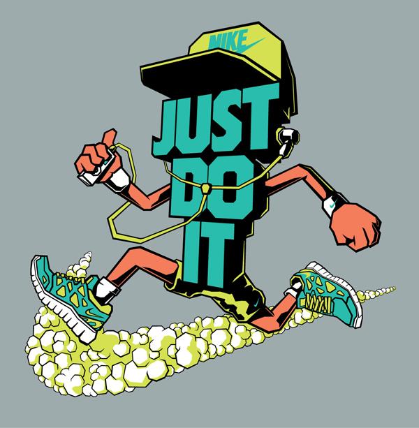 Nike fall 2014 tshirt designs on behance for T shirt design nike