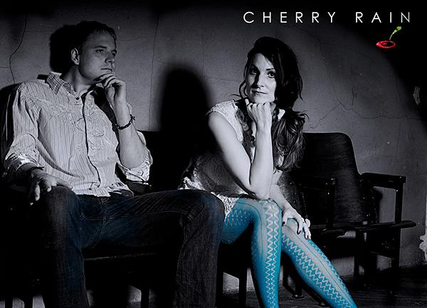 Cherry Rain Nude Photos 6