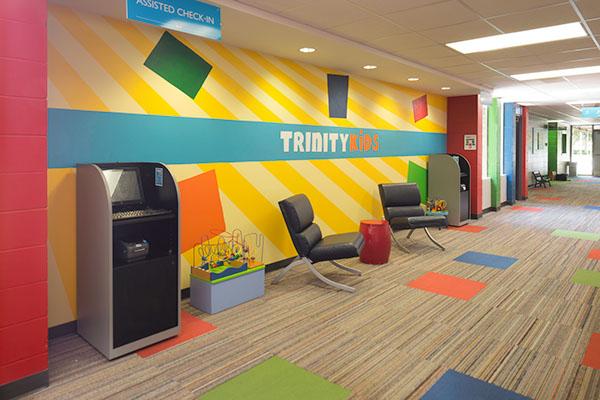 Trinity Baptist Church Pre K School Jacksonville Fl On