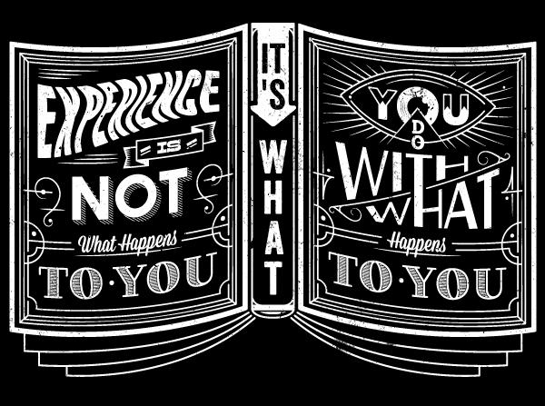 Quotes type blackboard famous einstein Muhammed Ali edison Tarantino George Lucas Huxley