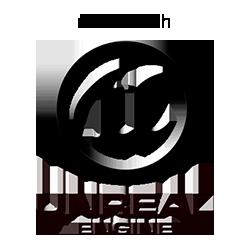 principe 3D vr VR360 UE4 Unreal epicgames nvidia VRWorks Gameworks