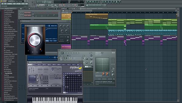 FL Studio 12.9.4