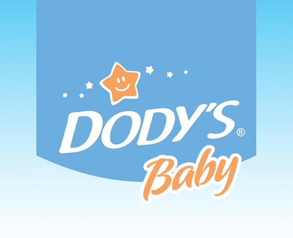 有設計感的23張嬰兒用品包裝設計欣賞