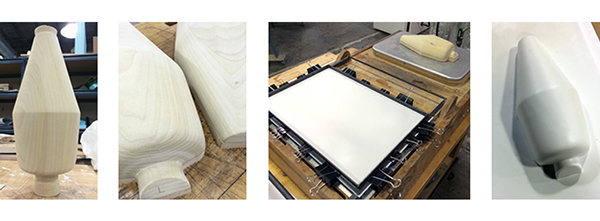 Gleam on pantone canvas gallery - Bruine panton ...