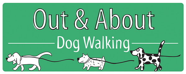 Dog Walking Business Names Usa