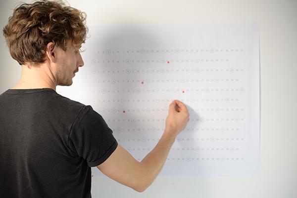calendar calendar 2015 minimal simple clean