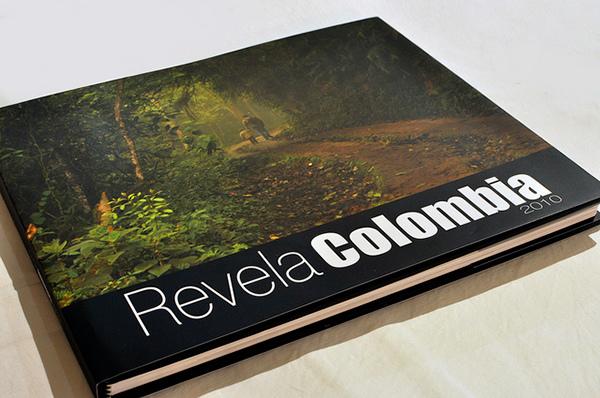 Revela Colombia http://www.mincit.gov.co http://www.mincit.gov.co/publicaciones