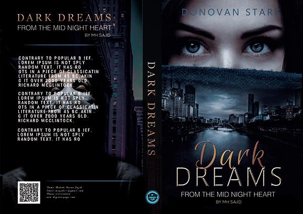 Book Cover Design [02]