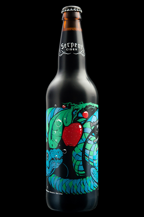 cider alcohol monsters