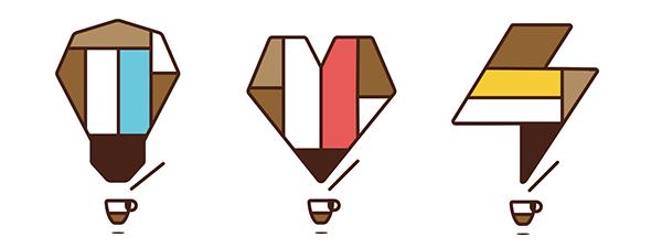 Coffee Time Festival: Brand Identity