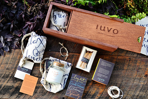 IUVO By Erin Albright