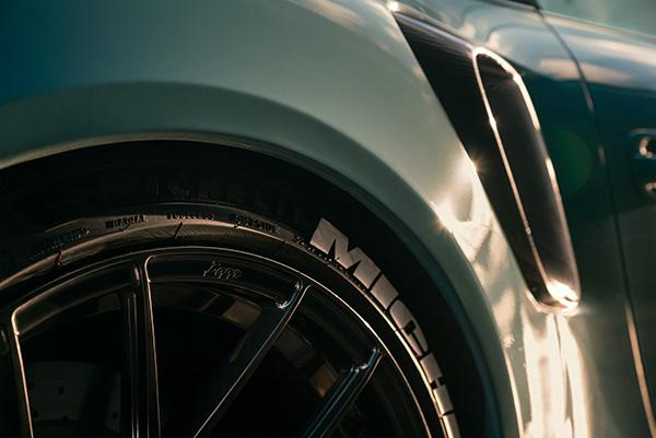 여우비|Porsche 991 GT3 RS