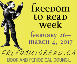 print,Web,Freedom to Read,bookmark,social media