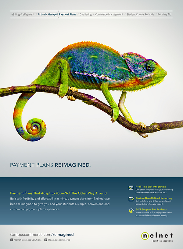 Nbs Payment Plans Print Ads On Behance