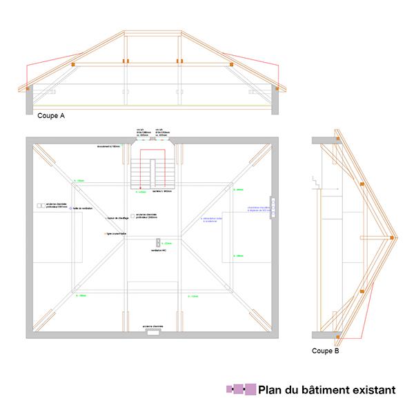 Interior design furniture virtual 3D