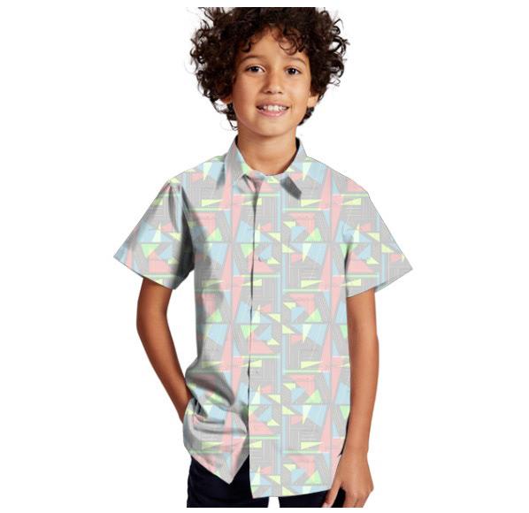 Image may contain: shirt, sleeve and clothing