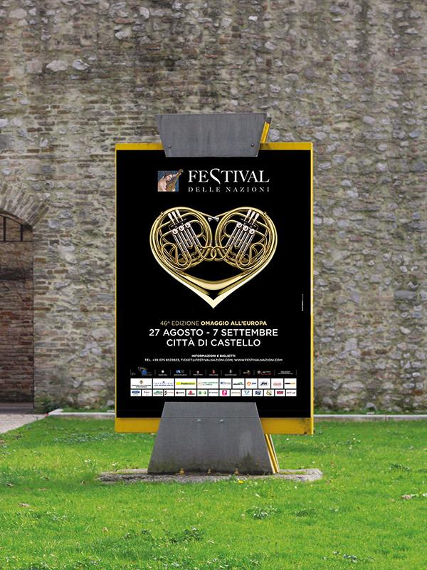Festival delle Nazioni  Raffinerie Musica Classica cuore