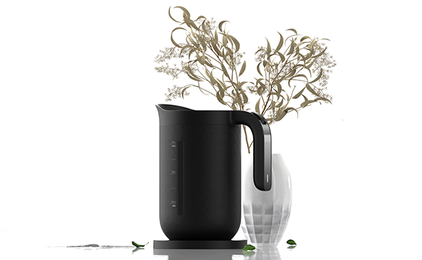 A Pot/水器