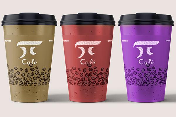 Pi Cafe Logo
