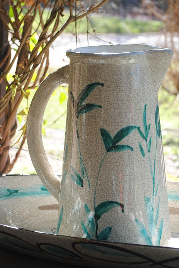 Cer micas angeles castro corbat on behance for Ceramicas castro