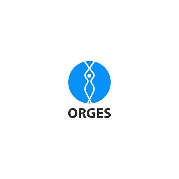 Orges Logo Design & Branding