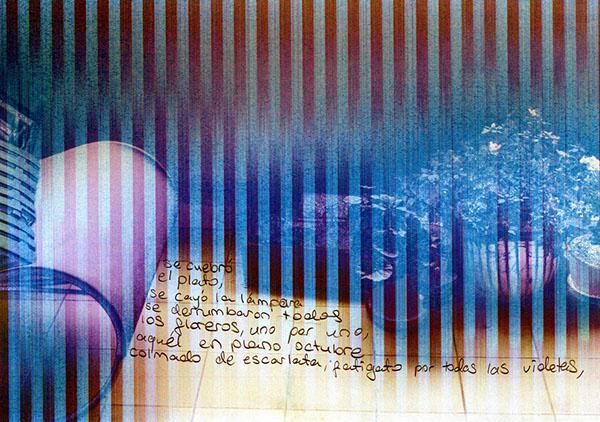 photocopy art scanography visual narration visual storytelling visual poetry pablo neruda