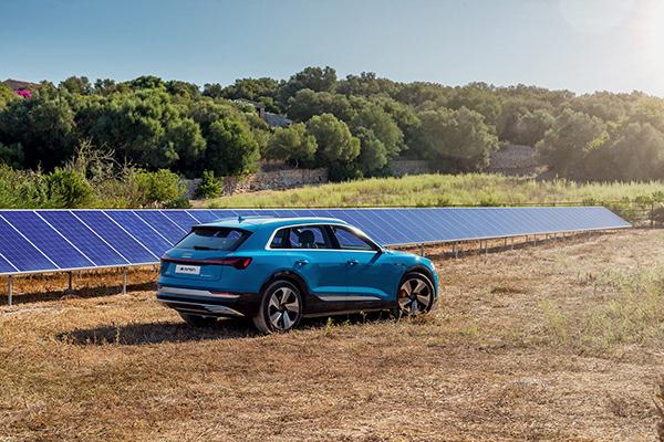 Electric Dreams | e-tron Audi