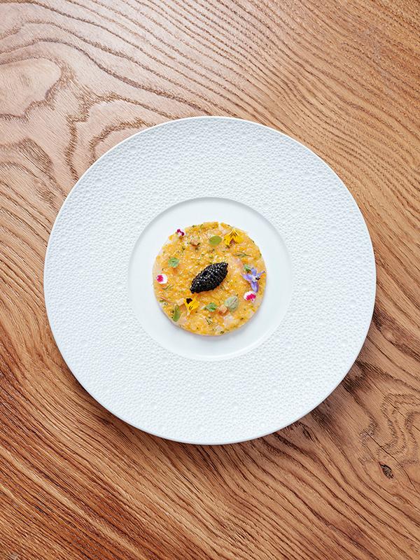 Four Savoie Mont-Blanc restaurants for Qatar Airways