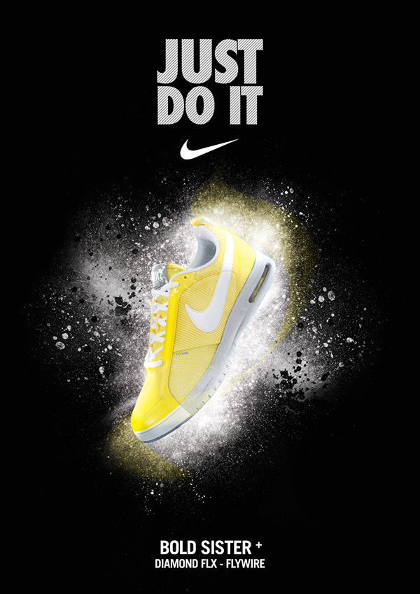 Principles of marketing whilst studying media at my previous school i was analysing advertisements as part of my coursework i came across a nike football advertisement voltagebd Gallery