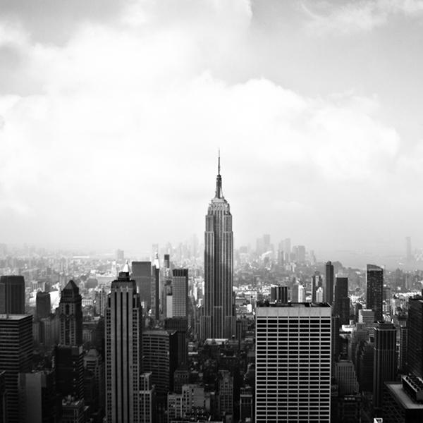New York City Tops on Behance