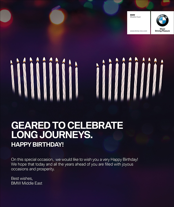 Bmw birthday greeting on behance bookmarktalkfo Choice Image