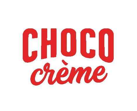 Logo Chocolats FavorisandDuvernois Creative Spiritsjoin forces to offer you Choco Crème