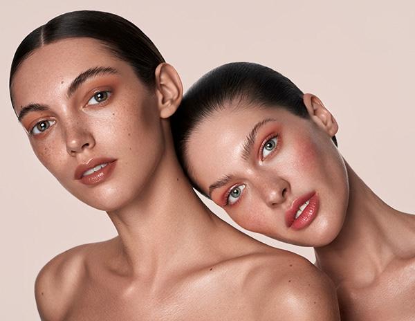 Anisia and Angelina