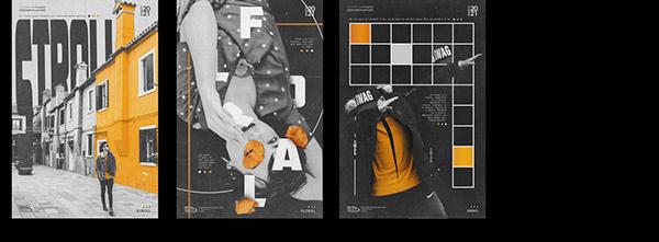 Poster Designs - Vol. 5