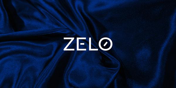 ZELO   Fragrance brand   Branding