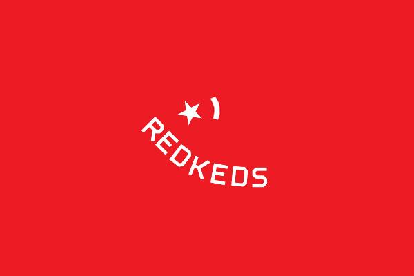 Red Keds Creative Agency Logo On Behance