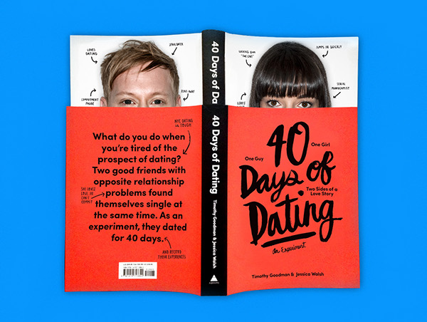 2 friends dating for 40 days