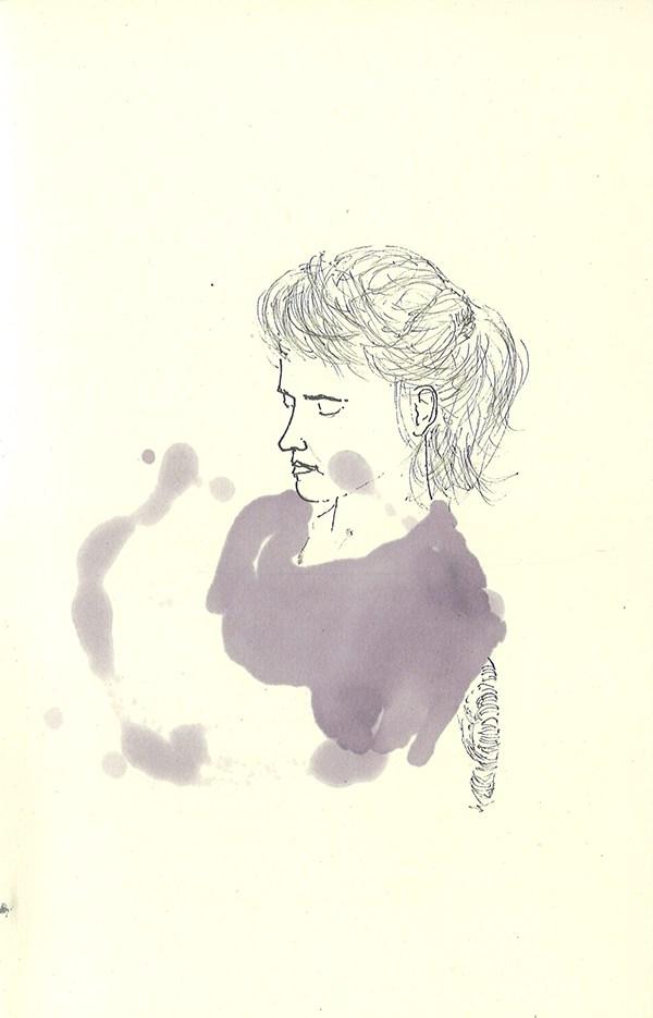 """""""rememoração"""" (2014)"""