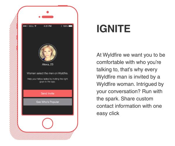 wyldfire dating app deutsch