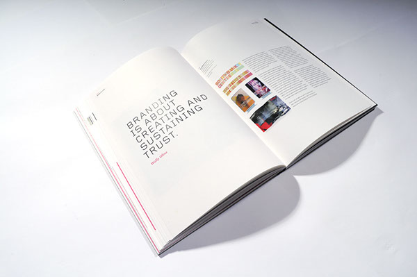bachelor thesis destination branding Bachelor thesis – destination branding: iceland, 2010 a new brand design for iceland as a touristic destination.