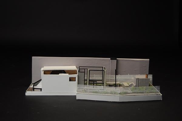 Immeuble molitor le corbusier on behance for Interior design politecnico di milano