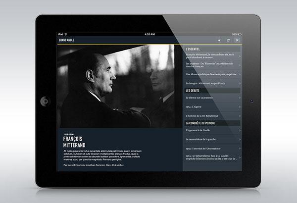iPad android tablet ios